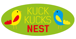 Logo Kindergarten Kuckucksnest
